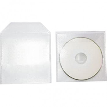 DVD transparent protective sleeves