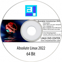 Absolute 2020 (64Bit)