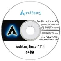 ArchBang 0111 (64Bit)