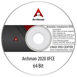 Archman 2020 (64Bit)
