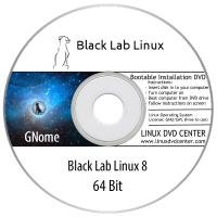 Black Lab Linux 8 (64Bit)