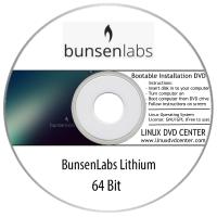 "BunsenLabs ""Lithium"" (32/64Bit)"