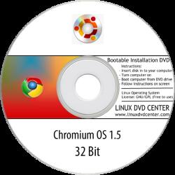 Chromixium OS 1.0