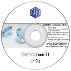 Diamond Linux-TT Gen5 (64Bit)