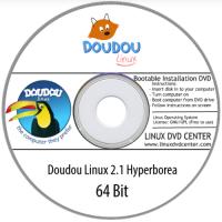 Doudou Linux 2.1 (64Bit)