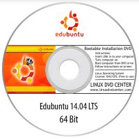 Edubuntu 14.04 LTS (32/64Bit)