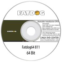 Fatdog64 Linux 811 (64Bit)