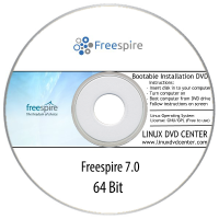 Freespire 7.0 (64Bit)