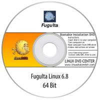 FuguIta 6.8 (32/64Bit)