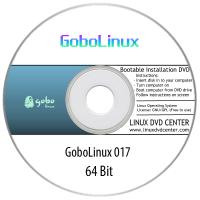 GoboLinux 017 Live (64Bit)