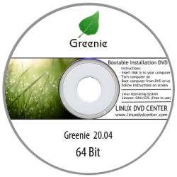 Greenie 20.04