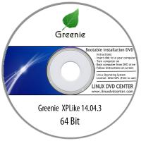 Greenie XPLike 14.04.3 (64Bit)