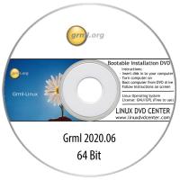 Grml 2020.06 (32/64Bit)