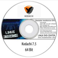 Kodachi Linux 7.5 (64Bit)