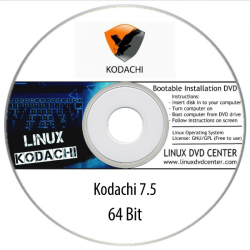 Kodachi Linux 7.2