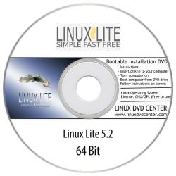 Linux Lite 5.0 Live