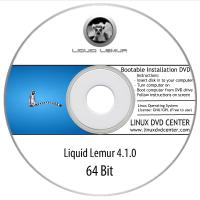 Liquid Lemur 4.1.0 (64Bit)