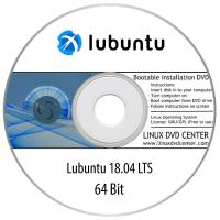 "Lubuntu 18.04 LTS ""Bionic Beaver"" (32/64Bit)"