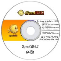 OpenBSD Linux 6.7 (32/64Bit)