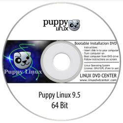 "Puppy Linux 8.2 Live ""Raspup"""