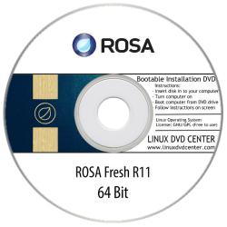 ROSA R11 (64Bit)