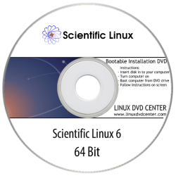 Scientific 6.10 Live (32/64Bit)