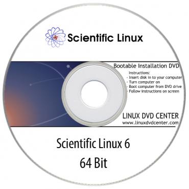 Scientific 6.10 Live (32/64Bit)