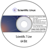 Scientific 7.8 Live (64Bit)