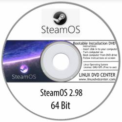 SteamOS 2.0