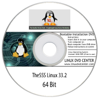 TheSSS 33.2 (64Bit)