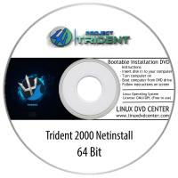Trident Linux 2020 (64Bit)