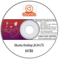 Ubuntu 18.04, 20.04, 20.10, 21.04 (64Bit)