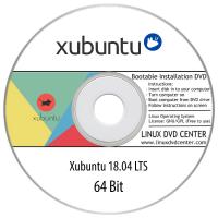 """Xubuntu 18.04 LTS """"Bionic Beaver"""" (32/64Bit)"""